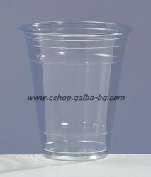 Прозрачна (РЕТ) чаша 12 oz (300/350 мл) 1000 бр