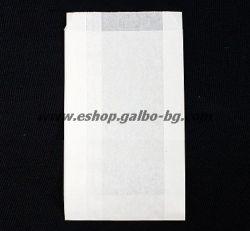 Хартиен плик за сандвичи 16/5/21 см маслоустойчив 1000 бр