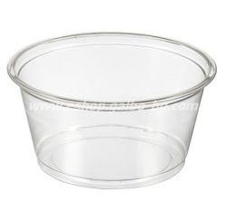 Прозрачна (РЕТ) чаша 5oz (180/200 мл) 50 бр
