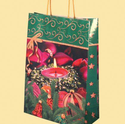 Чанта с дръжки - 28/12/41 см - 20 бр.