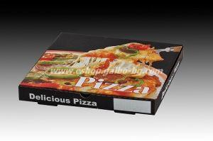 Кутия за пица 26*26*3,5 см