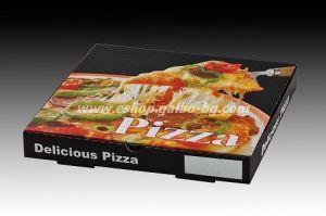 Кутия за пица 28*28*3,5 см 100 бр