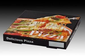 Кутия за пица 30*30*3,5 см