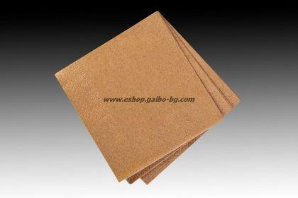 Салфетки КРАФТ 33 см, 100 бр в пакет