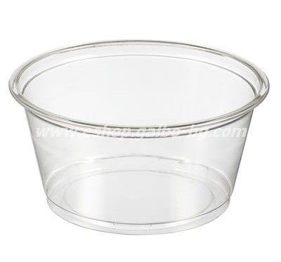 Прозрачна (РЕТ) чаша MG05 (180/200 мл) 50 бр
