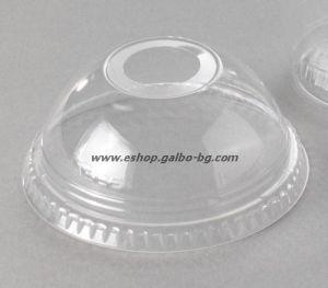 Фрапе капак за  чаша с  диаметър 80 мм  50 бр