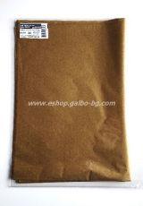 Тишу хартия 50х76 см, златен металик, 20 листа