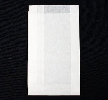 Хартиен плик за скара 15/8/28 см 500 бр